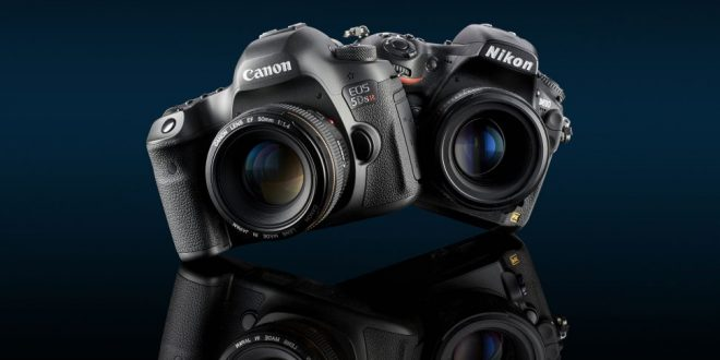 The 10 best full-frame DSLRs in 2017