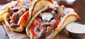طريقة عمل شاورما اللحم