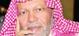 """رحيل الممثل السعودي """"حمدان شلبي"""" بعد معاناة مع المرض"""