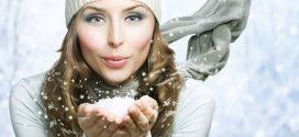 الحفاظ على جمال بشرتك خلال فصل الشتاء