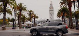 شركة أوبر لا تزال تؤمن بالآفاق المستقبلية للمركبات الذاتية القيادة