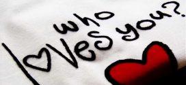 علامات تجعلك تعرف من يحبك