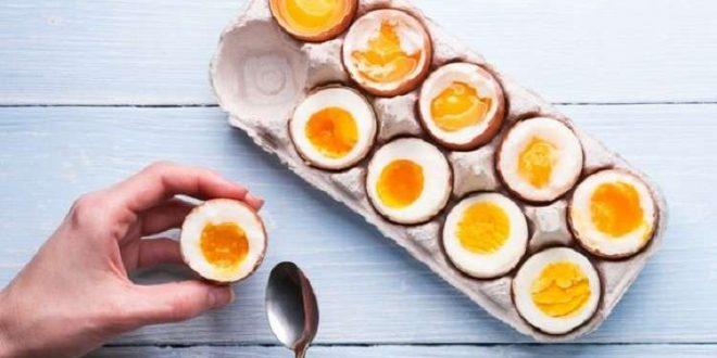 البيض يخفض من احتمال الاصابه  بامراض السكتة الدماغية
