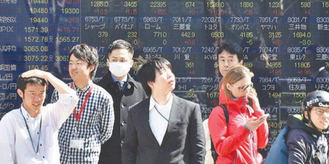 الاقتصاد الياباني يشهد استقرار مؤشرات الأداء