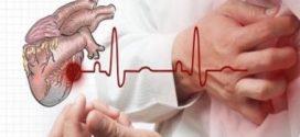 اعراض الجلطة القلبية