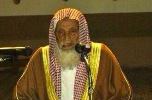 حياة الشيخ علي بن محمد البكري