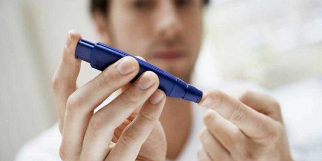 عمل رجيم لمرضى السكري النوع الثاني