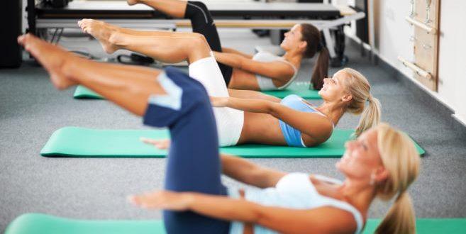 معلومات عن رياضة البيلاتس Pilates