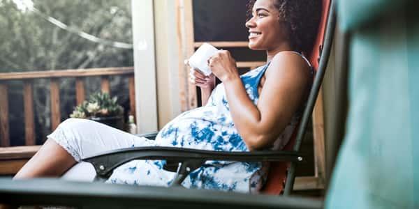 اهمية الميرمية للحامل في الشهر التاسع