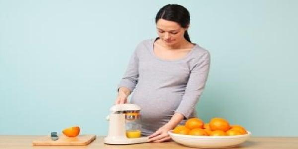 معلومات عن فائدة اليوسفي للحامل