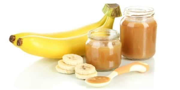 اهمية ماسك الموز للوجه