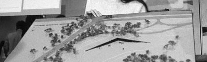 سيرة المصممة الأمريكية مايا لين