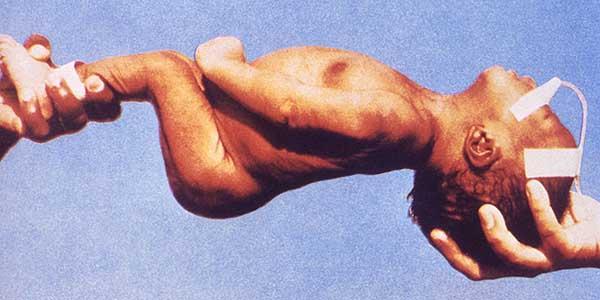 اعراض مرض الكزاز