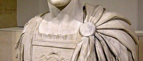 نبذه عن الامبراطور الروماني دوميتيان
