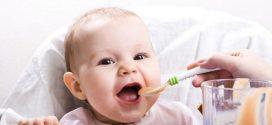 علاج ضعف الدم عند الأطفال