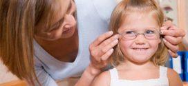 اسباب ضعف النظر عند الأطفال