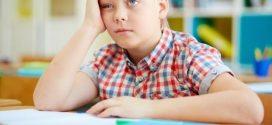 اسباب ضعف التركيز عند الأطفال