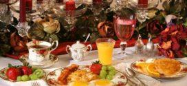 أهمية الفطور الصباحي