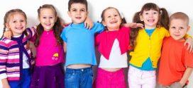معلومات عن مراحل الطفولة