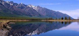 معلومات عن بحيرة بايكال