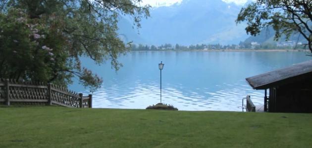 معلومات عن  بحيرة زيلامسي