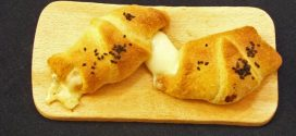 مكونات فطائر بالجبن
