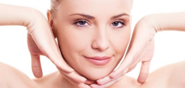 علاج نحافة الوجه